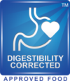 Icon_Digestibility Corrected Approved Food
